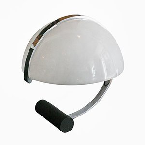 Lámpara de escritorio Mid-Century de Stilnovo