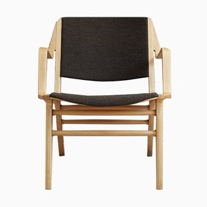Ax Chair by Peter Hvidt & Orla Mølgaard-Nielsen for Fritz Hansen, 1950s