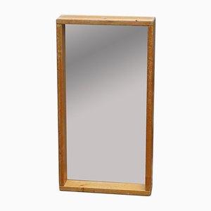 Specchio vintage di Charlotte Perriand, anni '70
