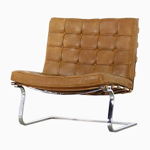 Lounge Chair by Ludwig Mies van der Rohe for Knoll International, 1965