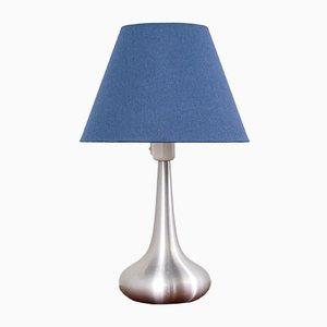 Lampada da tavolo Orient di Jo Hammerborg per Fog & Mørup, anni '60