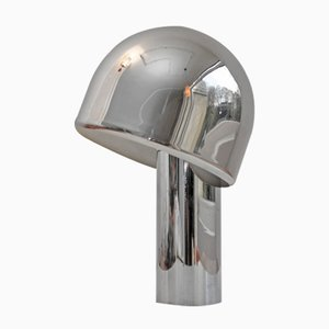 Lámpara de mesa vintage magnética de Reggiani