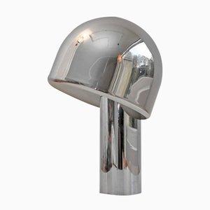 Magnetische vintage Tischlampe von Reggiani