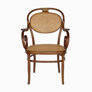 Bentwood Armchair from Jacob & Josef Kohn, 1900s