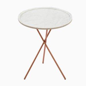 Egnazia Coffee Table by Birgit Lohman for Pietre di Monitillo