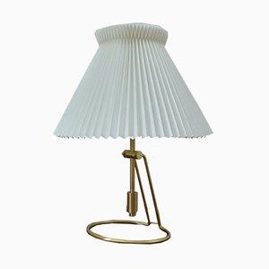 Lampe de Bureau Model 305 ou Applique Murale par Christian Hvidt pour Le Klint, 1970s