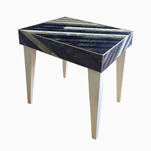 tavolino Chevron di Violeta Galan