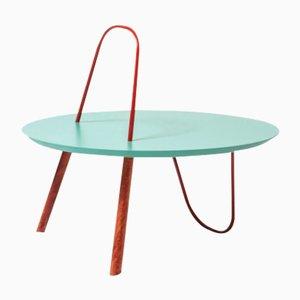 Tavolo Orbit L1 di Mauro Accardi e Silvia Buccheri per Medulum