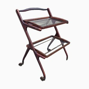 Bar Cart by Cesare Lacca for Cassina, 1950s