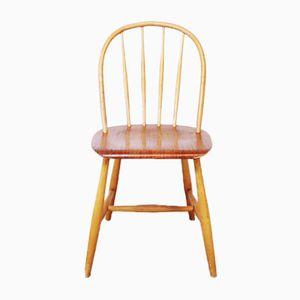 Chaise de Salon Vintage de Nässjö Stolfabrik