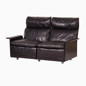 Modell 620 2-Sitzer Sofa von Dieter Rams für Vitsoe, 1970er