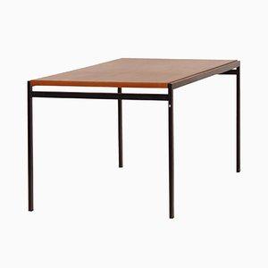 TU11 Teak Dining Table by Cees Braakman for Pastoe, 1960s