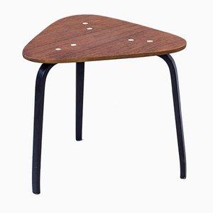 Krok Side Table by Yngve Ekström for ESE Möbler, 1950s