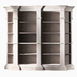 Contoured Bookshelf by Francomario, 2016