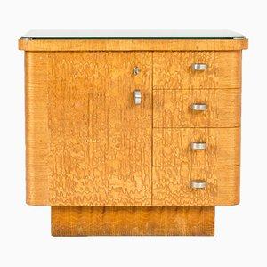 Vintage Swedish Dresser, 1930s
