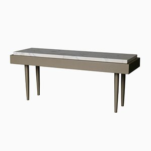 Ludovico Marble Coffee Table by Tiziana Vittoni Pairazzi for Paira