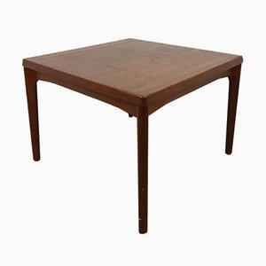 Table Basse en Teck par Henning Kjærnulf pour Vejle Mobelfabrik, 1960s