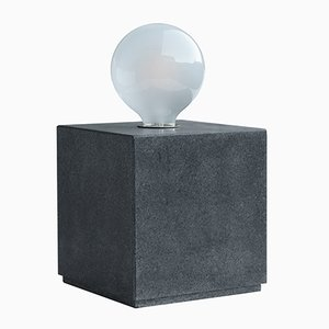 Galilei Black Granit Lamp by Tiziana Vittoni Pairazzi for Paira