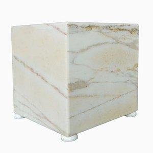 Lampada Sofia in marmo Calacatta di Tiziana Vittoni Pairazzi per Paira