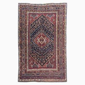 Tappeto Qashqai antico persiano, anni '10