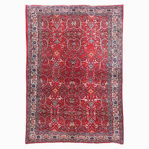 Mid-Century Persian Bidjar Carpet, 1950s