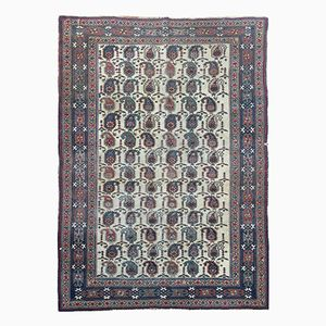 Vintage Turkish Kayseri Rug, 1930s