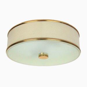 Lampada da soffitto di Pierre Guariche, anni '50