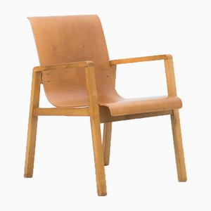 403 Hallway Chair von Alvar Aalto für Finmar