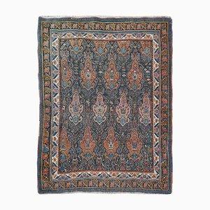 Vintage Persian Afshar Rug, 1930s