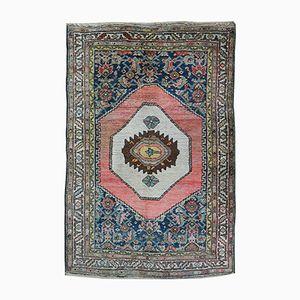 Vintage Persian Hamadan Rug, 1930s