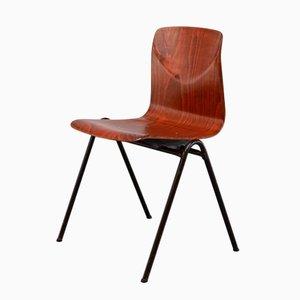 Chaise S25 de Galvanitas, Pays-Bas, 1960s