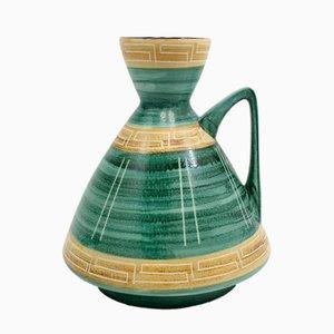Große Mid-Century Vase von Bay Keramik