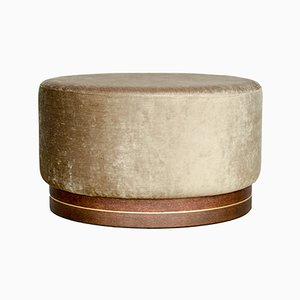 The Big Pouf by Christina Arnoldi for La Famiglia Collection