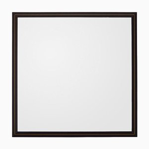The Square Mirror by Christina Arnoldi for Artelegno
