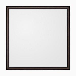 The Square Mirror par Christina Arnoldi pour Artelegno