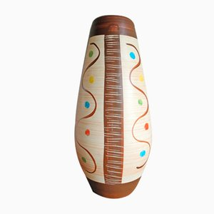 Vase de Sol de Bay Keramik, 1950s