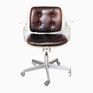 Vintage D49 Office Chair by Hans Könecke for Tecta