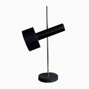 Lampada da scrivania modernista, anni '60