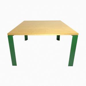 Tavolo da pranzo Eretteo di Vico Magistretti per Artemide, anni '60