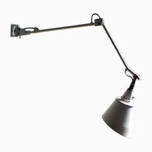 Vintage DRGM Desk Lamp by Curt Fischer for Midgard