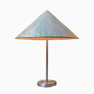 Mid-Century Biblia Desk Lamp from Lyfa, 1970s