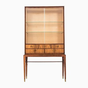 Mid-Century Swedish Cabinet by Svante Skogh for Seffle Möbelfabrik