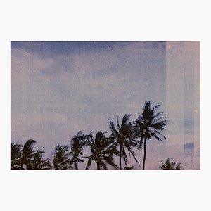 Imprimé Pastel Sunset par Gutterdust