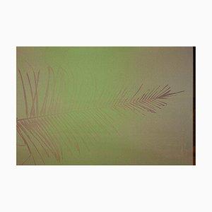 Imprimé Leaves de Grass par Gutterdust