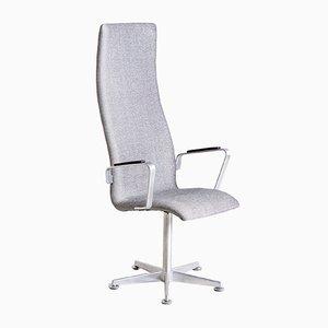 Oxford Chair by Arne Jacobsen for Fritz Hansen, 1960s