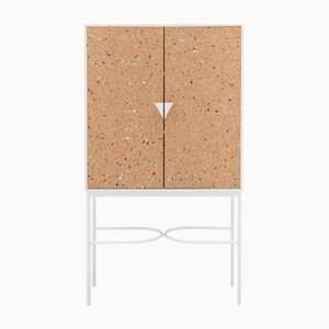 Notebook Cabinet by Maria Gustavsson for Swedish Ninja