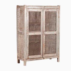 Vintage Indian Balaji Cabinet