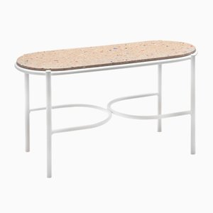 Notebook Bench by Maria Gustavsson for Swedish Ninja