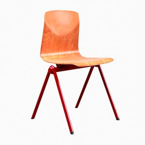 Mid-Century S30 Chair from Galvanitas