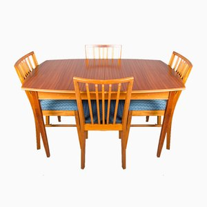 Dining Room Set from Vanson, 1960s